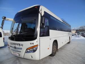 Заказ автобуса в Ангарске