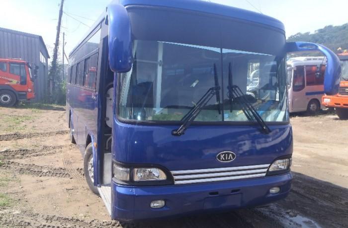 Автобус Kia Cosmos